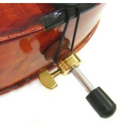 Cello endpins