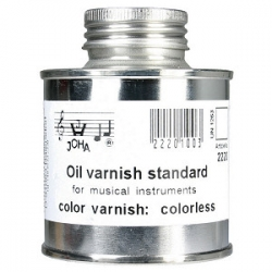Oil varnish standard quality