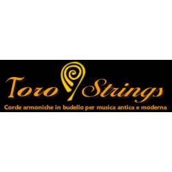 Toro gut strings