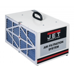 JET - AFS- 500 Air Filtration System