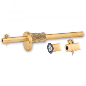 3-in-1 Brass Marking Gauge