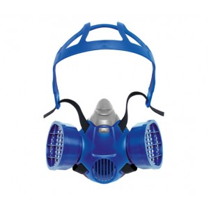 Half mask X-PLORE 3300