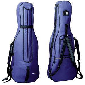 Cello case GEWA Gig-Bag Classic