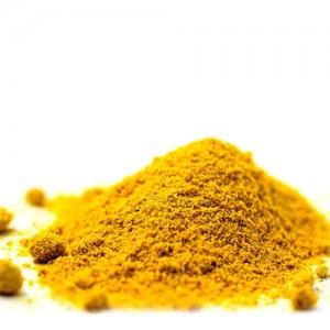 Curcuma in powder 100g