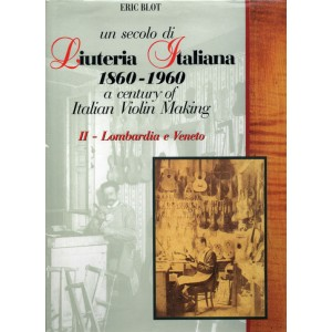"Liuteria Italiana Vol. II """"Lombardia-Veneto"""""