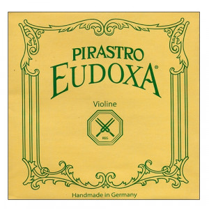 Pirastro Eudoxa Violin A Gut/Aluminum 13 3/4