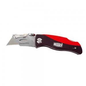 Bessey Folding utility knive