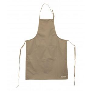 Cremona Tools cotton apron, bordeaux