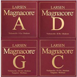 Larsen Magnacore® for Cello, medium