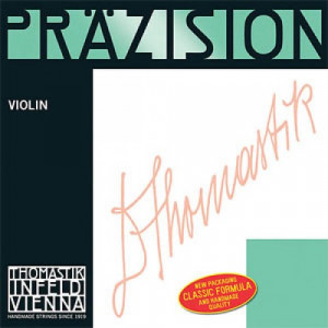 Thomastik Präzision violin set 58A, medium