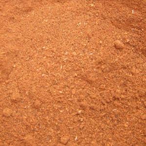 Rubia tinctorum (Common Madder) in powder