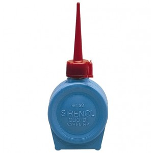 olio di vaselina Sirenol 50ml