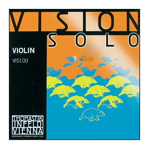 Thomastik Vision Solo violino VIS100 muta