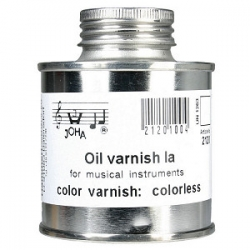 Oil varnish 1st quality