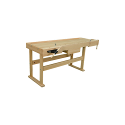 Woodwork benches & accessories