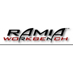 RAMIA Ltd. - Joiner's and Carpenter's workbenches