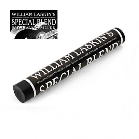 """Laskin's """"Special Blend"""" engraving filler"""