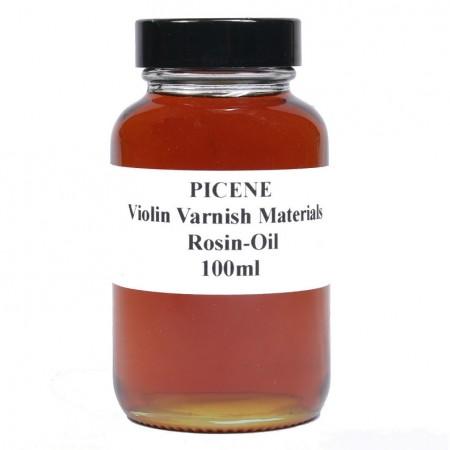 Rosin-Oil 100ml