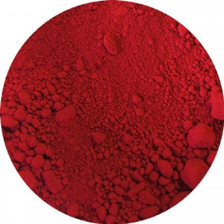 Dry Pigment - Carmine Lake - genuine from cochineal 40ml