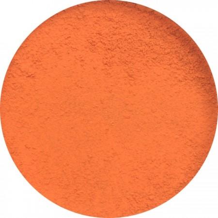 Dry Pigment - Translucent Orange Oxide PY43 40ml