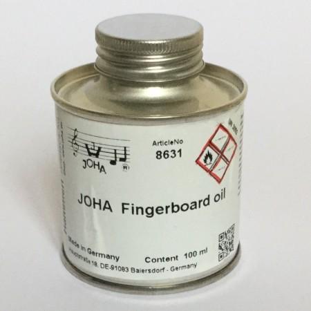 HAMMERL - JOHA olio per tastiera, 100ml