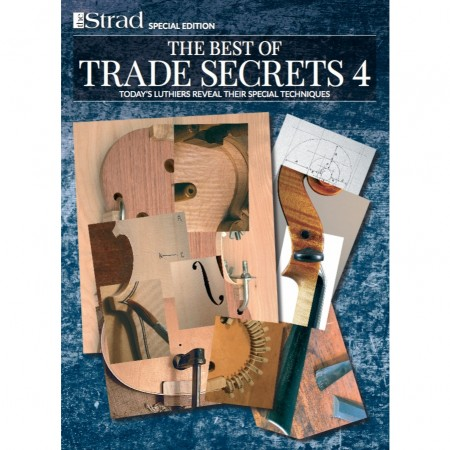 The Best of Trade Secrets 4