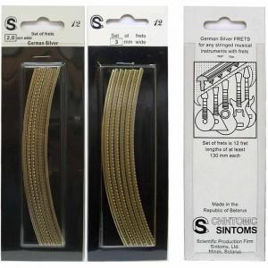 Sintoms® Belarus Fret Wire, model 206109