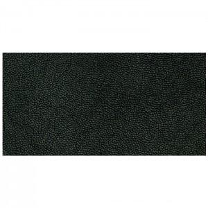 pelle per archetti capra, nera, 300 x 70 mm