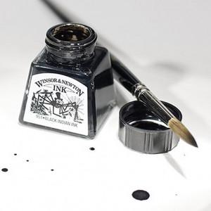 Inchiostri da disegno Winsor & Newton