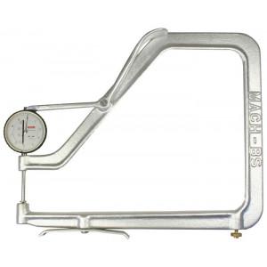 spessimetro Mach BS-CAL per basso