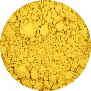 Dry Pigment - Cobalt Yellow - Aureolin 40ml