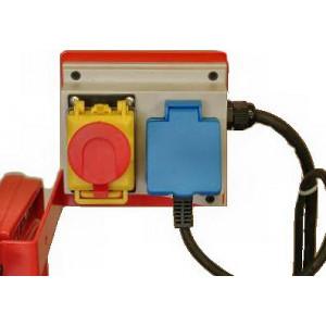 Hegner kit interruttore di emergenza