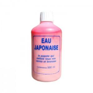 Popote - Eau Japonaise confezione da 500ml