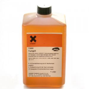 Kremer- olio di Tung 1 lt.