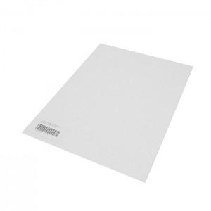 foglio plastica per modelli, spessore 0,4mm  35x25cm