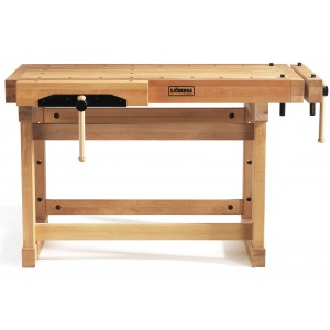 Sjöbergs Elite 1500 Professional Workbench
