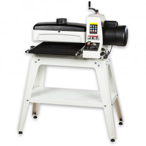 JET - JWDS 1632 calibratrice L. 406 mm