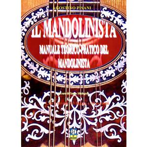 Il Mandolinista - A. Pisani