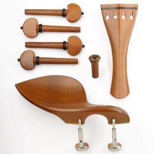 set Prestige Hill violino bosso/ebano