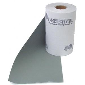 Micro-Mesh™ in strisce da 50cm x 15,3cm - grane da 1500 a 12000