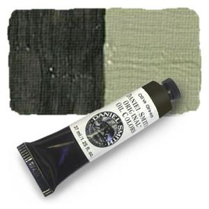 Daniel Smith - Colore ad Olio in Tubo - Olive Green 37ml