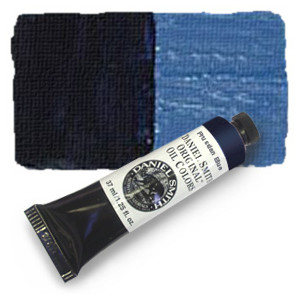 Daniel Smith - Colore ad Olio in Tubo - Prussian Blue 37ml