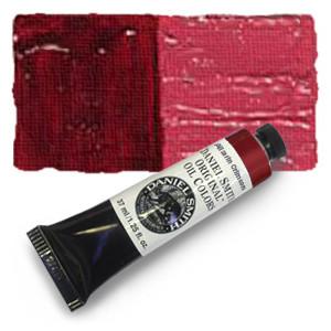 Daniel Smith - Colore ad Olio in Tubo - Alizarin Crimson 37ml
