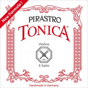 Pirastro Tonica New Formula
