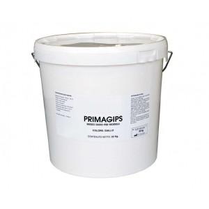 Gesso Primagips Giallo duro cl. III - 20kg, fustino
