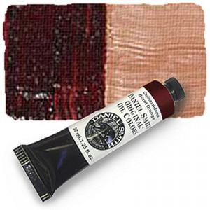 Daniel Smith - Colore ad Olio in Tubo - Quinacridone Burnt Orange 37ml