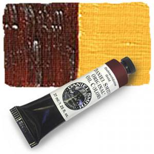 Daniel Smith - Colore ad Olio in Tubo - Quinacridone Gold 37ml