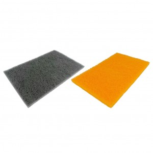 """Shinex  """"tessuto non tessuto"""" abrasivo"""
