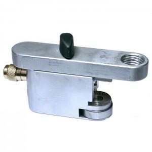 supporto in alluminio regolabile per Dremel