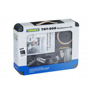 Tormek - TNT-808 Woodturner's Kit